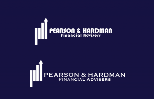 Logo finančné spoločnosti.