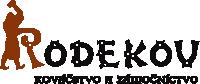 Logo Rodekov.