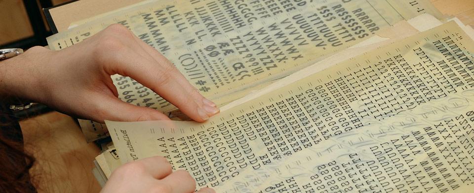 Význam typografie v logu: typ písma je dôležitejší ako význam slova